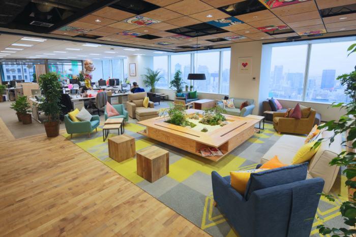 poze sediu birouri Facebook (2)