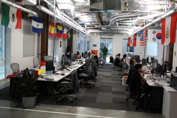 poze sediu birouri Facebook (28)