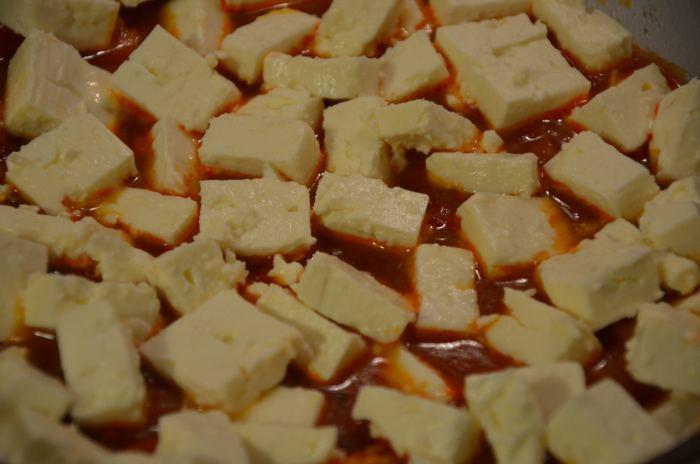 reteta creveti sos rosu Saganaki (10)