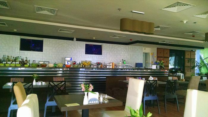 Restaurant 18 Lounge Bucuresti (12)