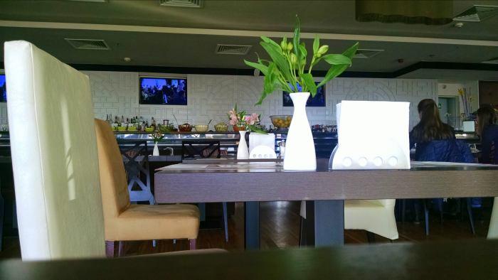 Restaurant 18 Lounge Bucuresti (3)