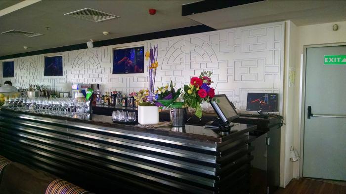 Restaurant 18 Lounge Bucuresti (6)