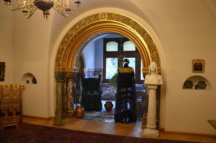Castelul Pelisor Sinaia (12)