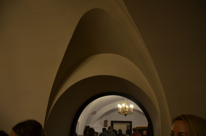 Castelul Pelisor Sinaia (13)
