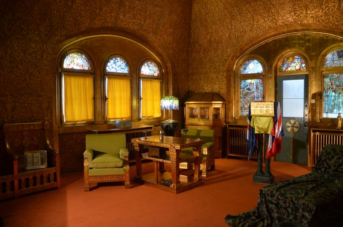 Castelul Pelisor Sinaia (23)