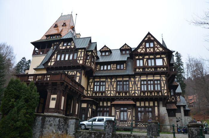 Castelul Pelisor Sinaia (31)