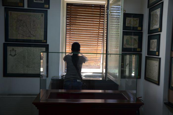 Muzeu Hartilor si Cartii Vechi (12)