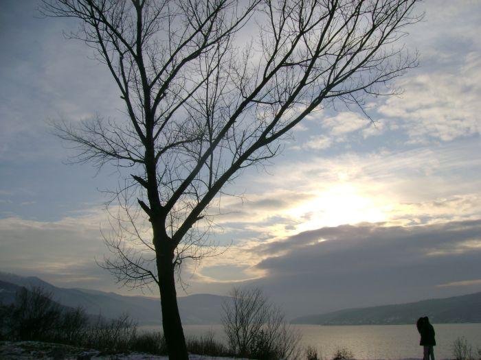 Cazanele Dunarii iarna (11)