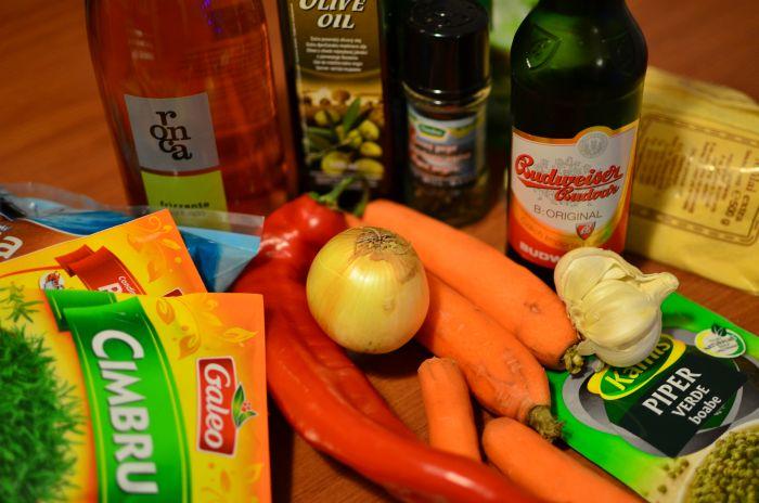 macrou peste la cuptor (1)
