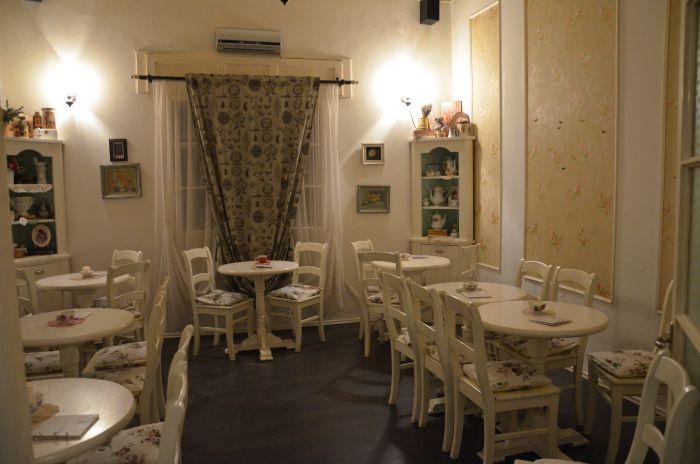 Caffe D'Arthe Bucuresti (17)