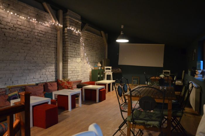 Caffe D'Arthe Bucuresti (2)
