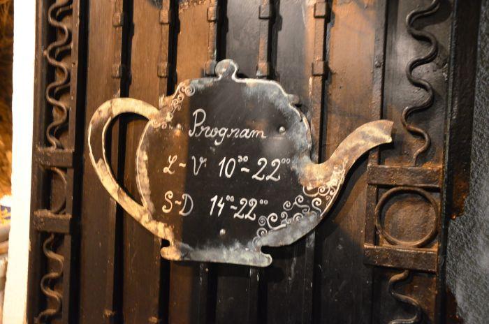 Caffe D'Arthe Bucuresti (22)