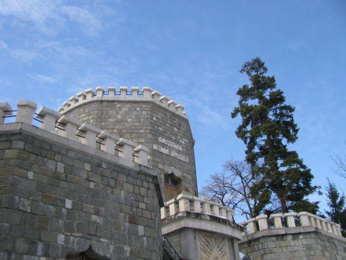 Castelul Iulia Hasdeu Campina (11)
