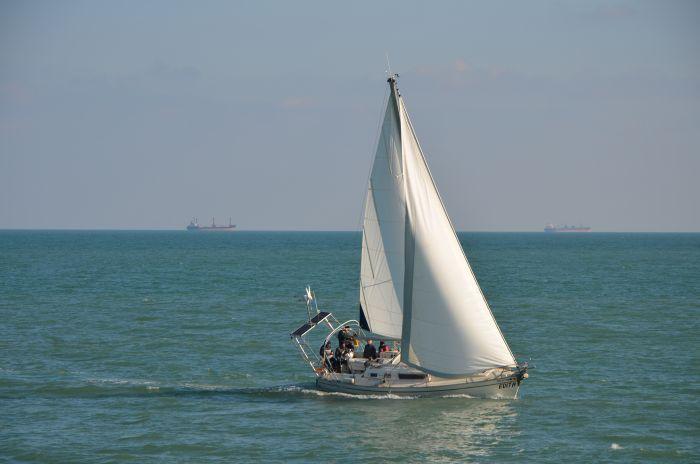 Marea Neagra Constanta iarna (5)