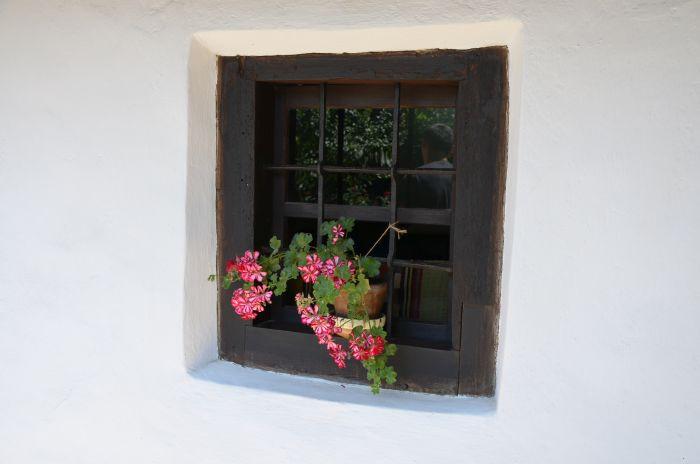 Casa Memoriala Ion Creanga Humulesti