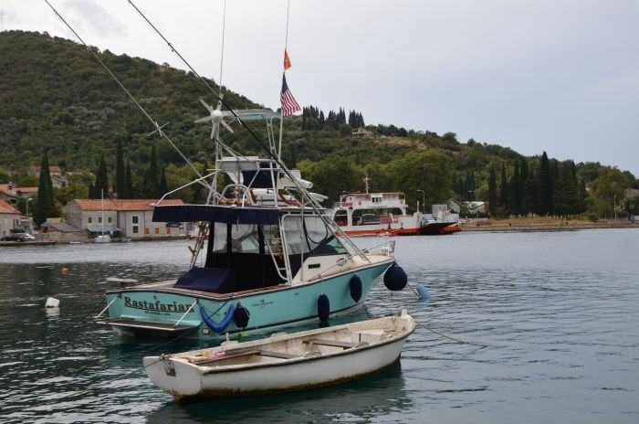 Muntenegru Budva (2)