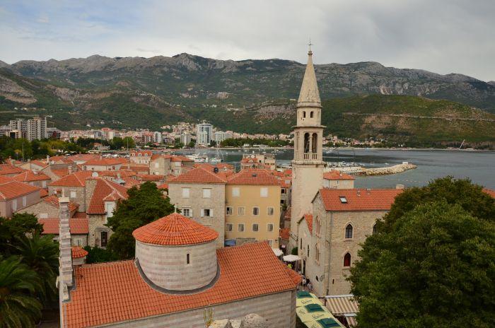 Muntenegru Budva (25)