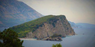 Muntenegru Budva