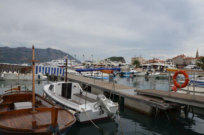 Muntenegru Budva (9)