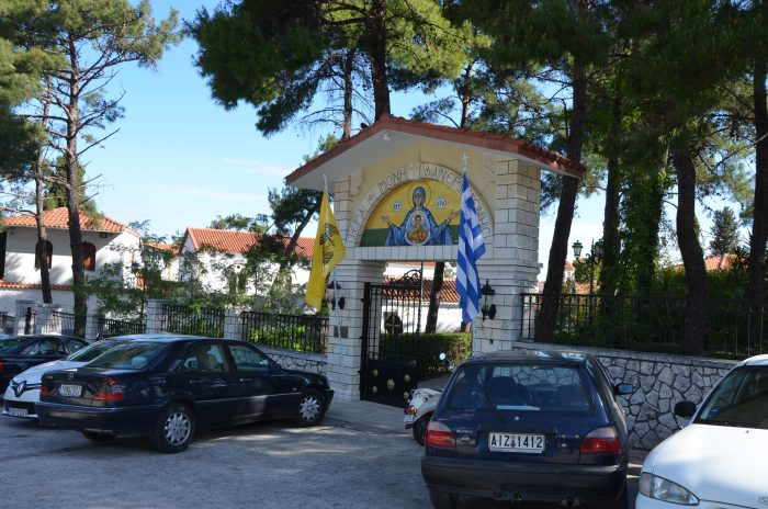 Lefkada manastire (1)