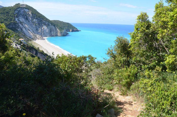 Lefkada plaja Milos (7)