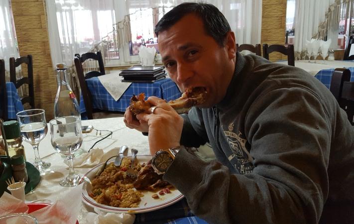 restaurant Miercurea Bai