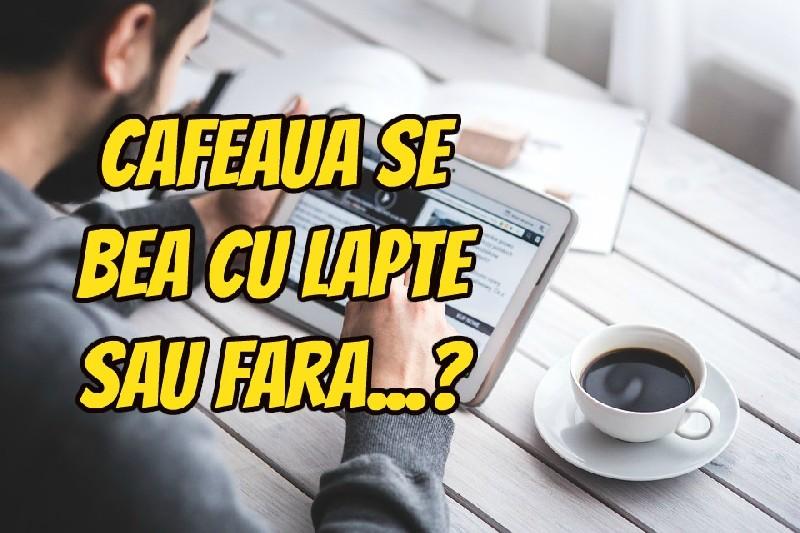 slabire cafea slabă)