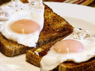 mic dejun sanatos