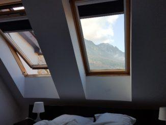 cazare camera Hotel pensiune Zarnesti