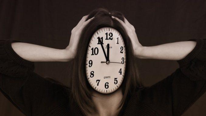 cum sa nu pierzi timpul