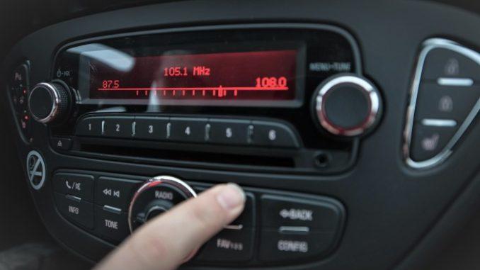 radio matinal Romania