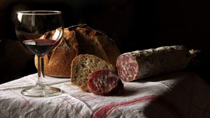 vin rosu degustare