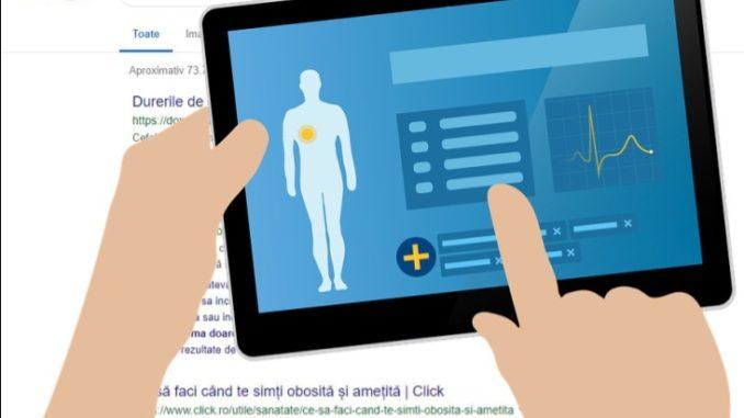 tratament pe internet