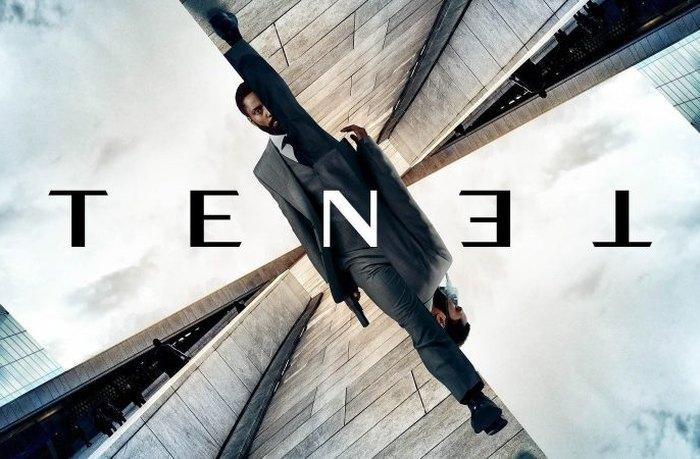 recenzie si pareri despre film TENET